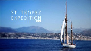St. Tropez Expedition - spot