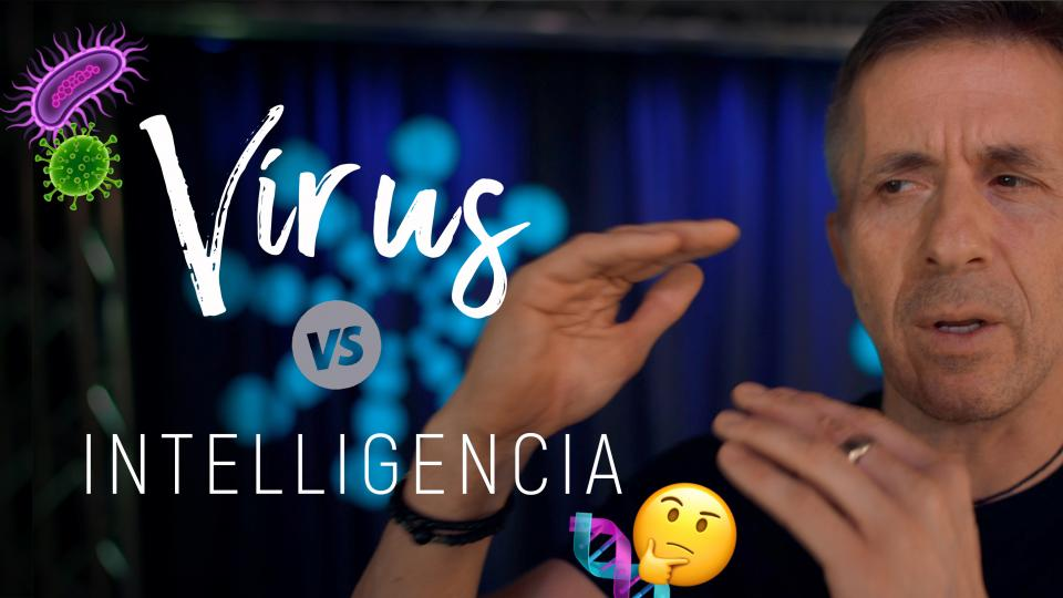 Vírus vs Intelligencia - 2. rész