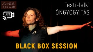 Black Box Session - ONLINE